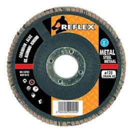 Leman Metal flap discs