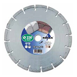Leman concrete cutting blades
