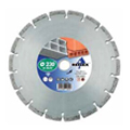 Leman construction cutting discs
