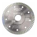 Leman marble cutting disc