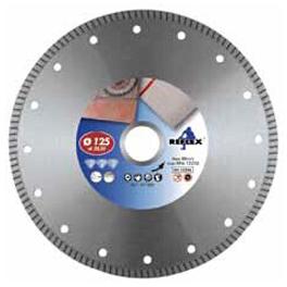 Leman tile granite cutting discs